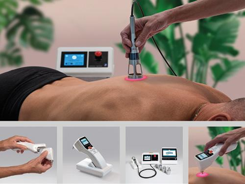 LightStream laser therapy